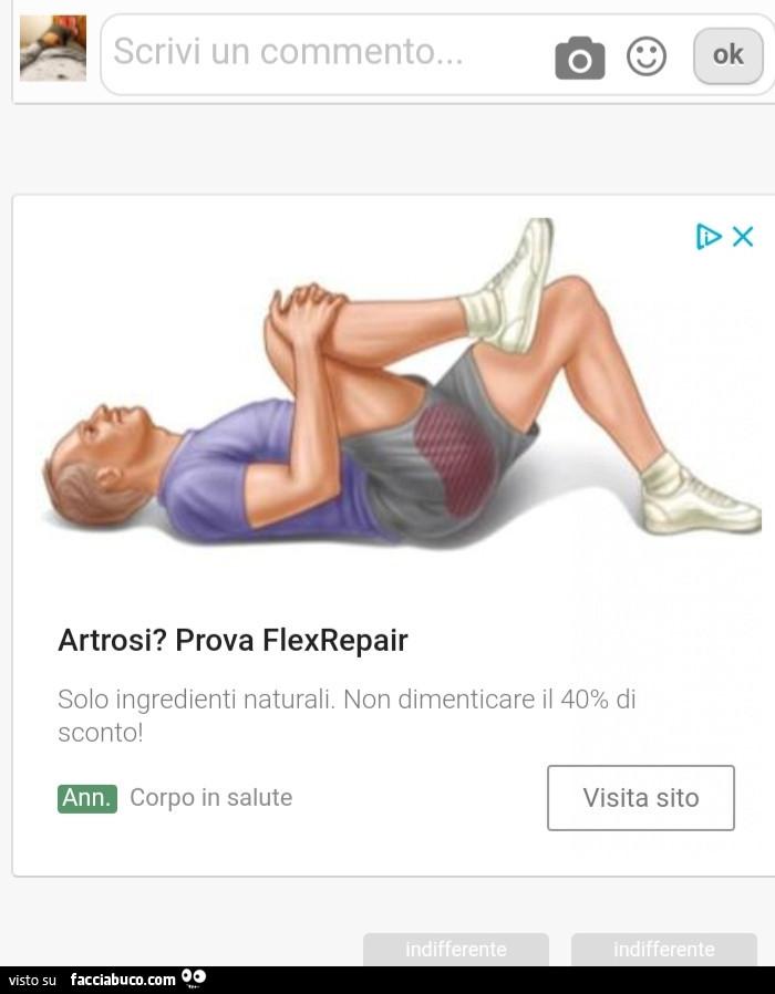 Flexrepair