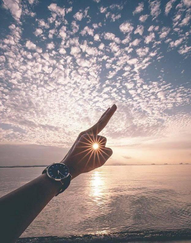 Immagini Di Buongiorno Mare E Sole