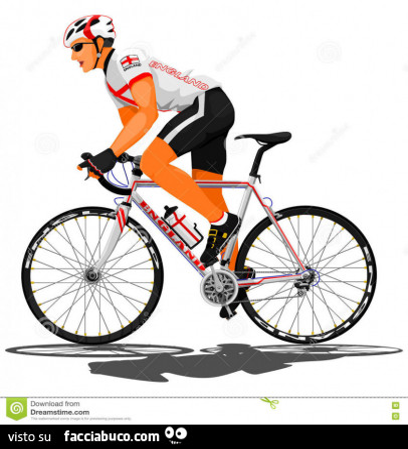 Tutti I Meme Sui Ciclisti Facciabucocom